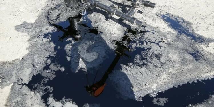 L'Oklahoma s'inquiète des séismes liés au pétrole de schiste