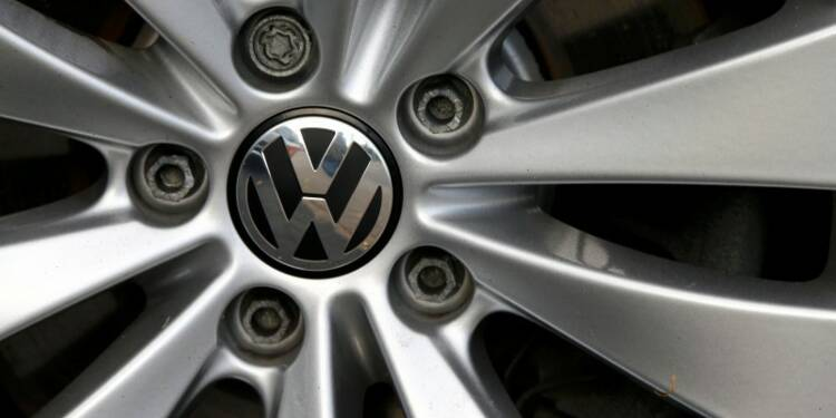 Volkswagen dément une chute de ses ventes évoquée par la presse