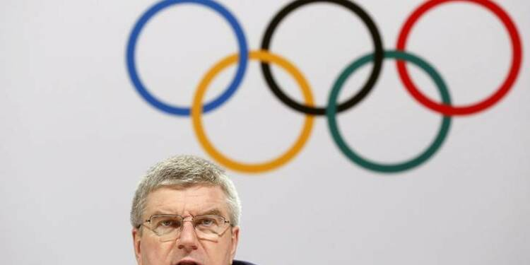 Cinq villes candidates à l'organisation des Jeux olympiques 2024
