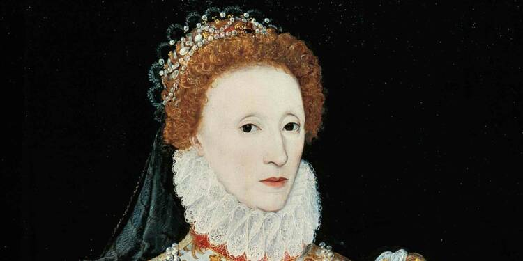 Elisabeth I, la reine qui a su conquérir sa légitimité