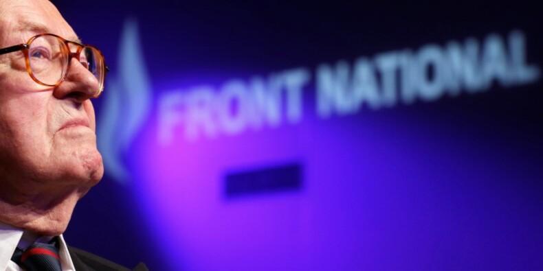 Jean-Marie Le Pen jette l'éponge pour les régionales en Paca