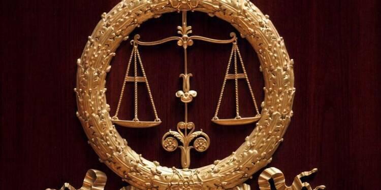 Information judiciaire sur l'affaire des bébés congelés