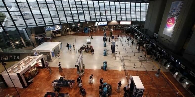 La privatisation des aéroports de Nice, Lyon lancée cette année