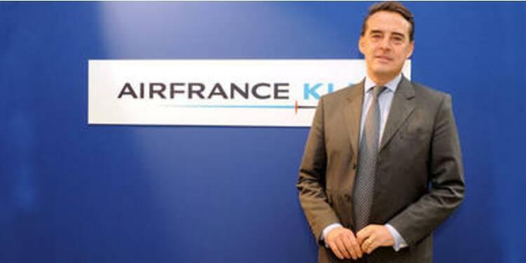 Alexandre de Juniac, l'énarque qui veut bousculer Air France-KLM
