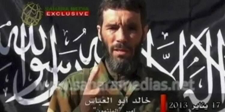 L'Algérien Belmokhtar tué par une frappe américaine, dit la Libye