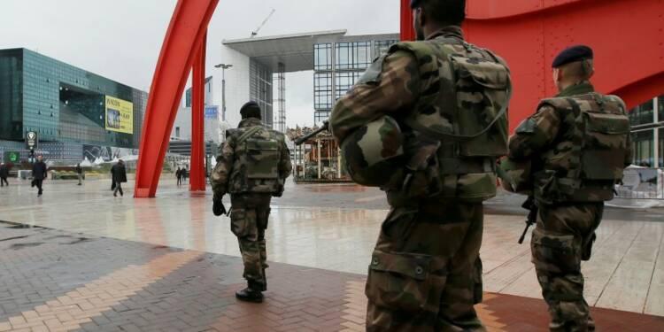 Neuf Français sur dix approuvent le virage sécuritaire