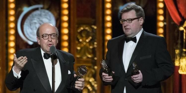 Quatre Tony Awards pour Un Américain à Paris