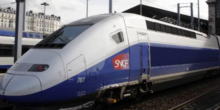 Plus de 10% des trains et des avions sont arrivés en retard en 2012