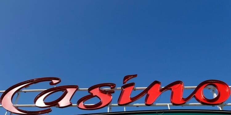 Rallye détient 49% du capital et 61% des droit de vote de Casino