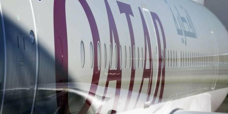 Qatar Airways veut une consommation réduite pour l'A380neo