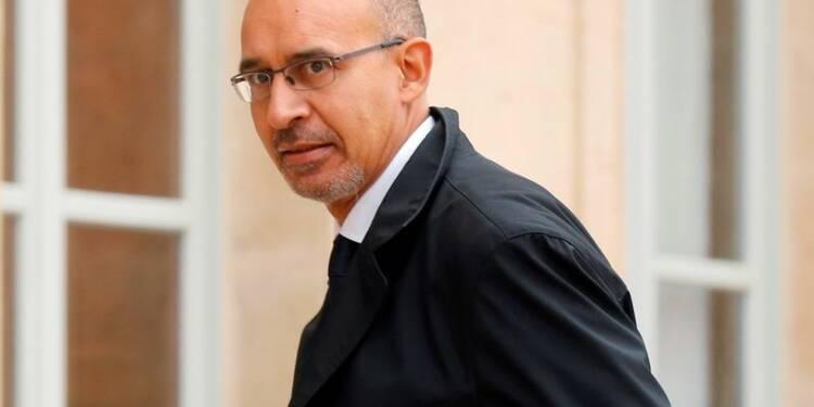 L'UE a de la marge pour négocier avec Londres, dit Harlem Désir