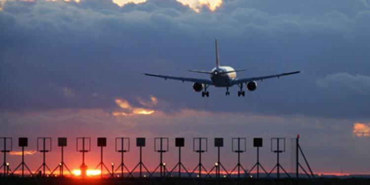 La perte du secteur aérien pourrait dépasser 9 milliards de dollars en 2009