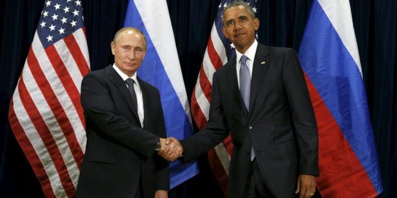 Le sort d'Assad en Syrie continue d'opposer Moscou et Washington