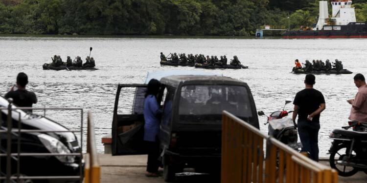 Djakarta confirme l'exécution de 9 condamnés malgré des recours