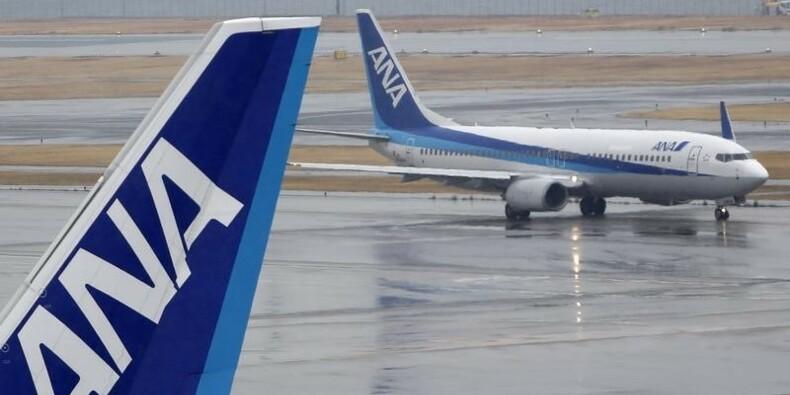 ANA a le soutien des créanciers pour redresser Skymark