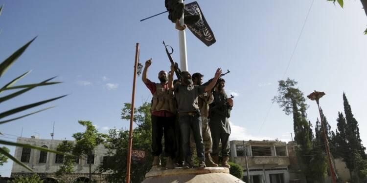 113 Français ou résidents tués lors d'actions djihadistes