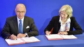 Londres débloque 10 millions pour le volet humanitaire à Calais