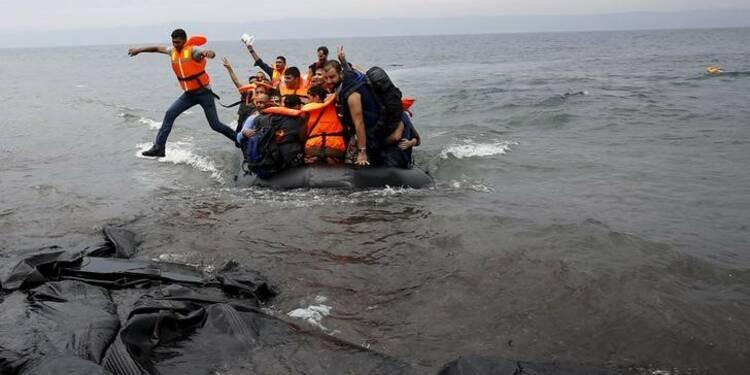 L'Union européenne tente de sortir de l'impasse sur les réfugiés