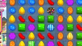 « Candy Crush » entre à Wall Street : des bonbons qui valent des milliards