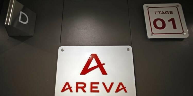Areva veut céder Canberra, sa filiale de mesure de radioactivité