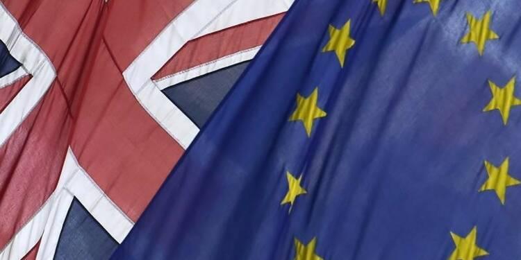 Le Royaume-Uni pour une réforme de la zone euro s'il est épargné