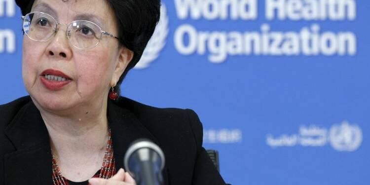 Un vaccin contre Ebola se révèle efficace à 100%