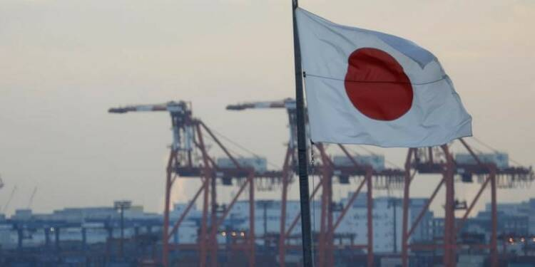 Tokyo est préoccupé par la Chine et les taux américains