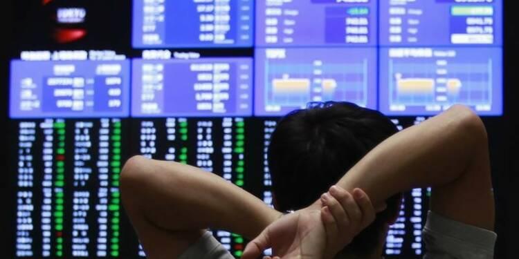 Sombre tableau pour la dette au Japon à l'horizon d'une décennie