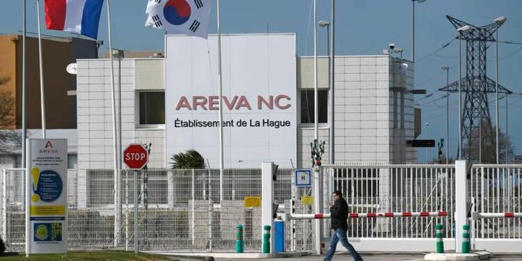 Areva pourrait supprimer 10% de ses effectifs en France
