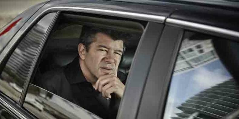Portrait du patron d'Uber, l'homme qui met les taxis dans la rue