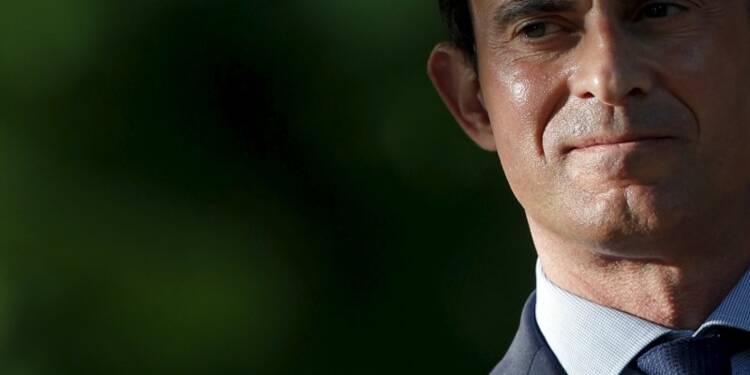 """Le """"Vallsgate"""" fissure l'image du Premier ministre"""