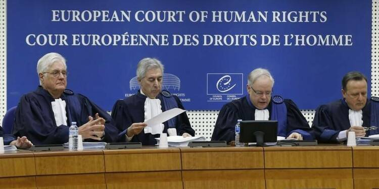 La CEDH rejette l'ultime recours des parents de Vincent Lambert