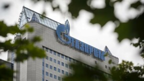 Gazprom et ses alliés européens signent le contrat Nord Stream-2