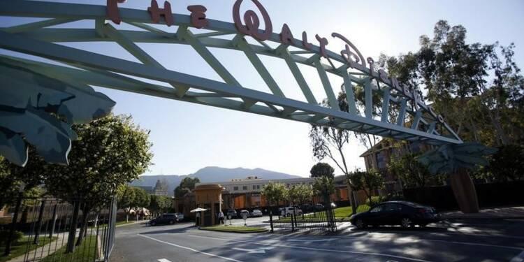 Disney annonce un bénéfice trimestriel supérieur aux attentes