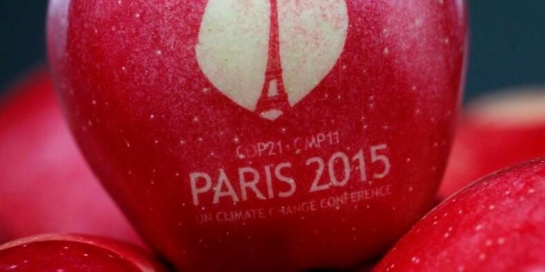 Répétition générale avant la conférence climat de Paris