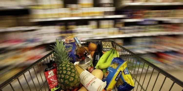 L'inflation redevient nulle en Grande-Bretagne en juin