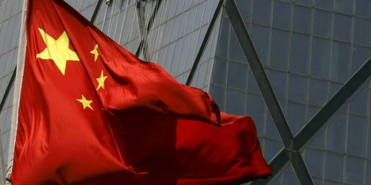 L'OCDE voit un ralentissement plus marqué de l'économie chinoise