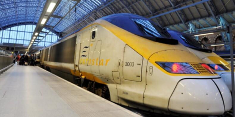 Les prochains TGV d'Eurostar pourraient battre pavillon allemand