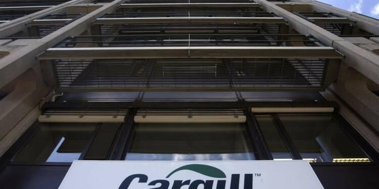 Cargill se restructure et supprime des postes