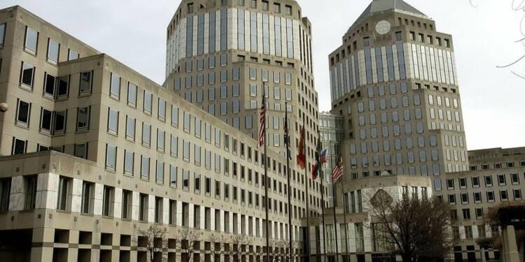 P&G va vendre 12,5 milliards de dollars d'actifs à Coty