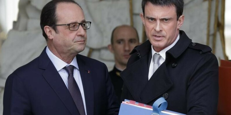 Manuel Valls inspire plus confiance que François Hollande