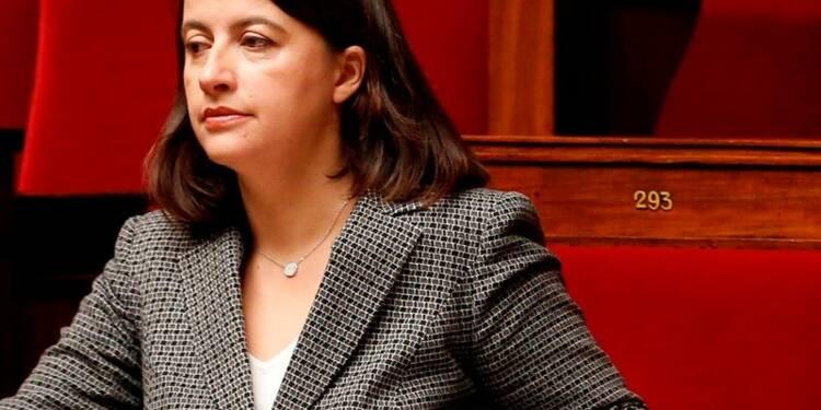 """Le """"logiciel"""" de Manuel Valls est """"périmé"""", juge Cécile Duflot"""