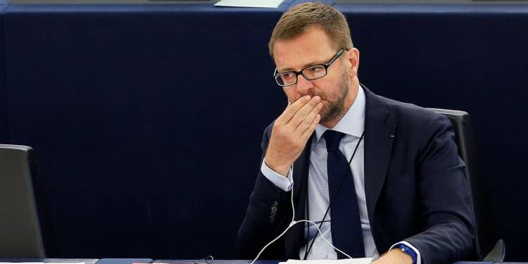 Jérôme Lavrilleux mis en examen dans l'affaire Bygmalion