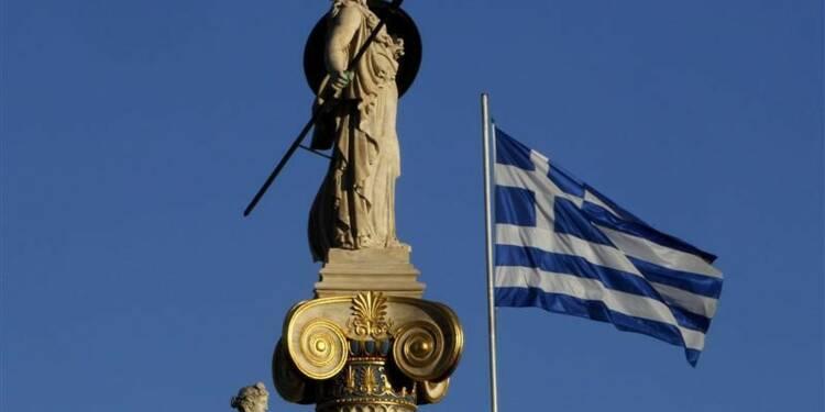 Athènes de retour sur le marché de la dette au 2e semestre 2016