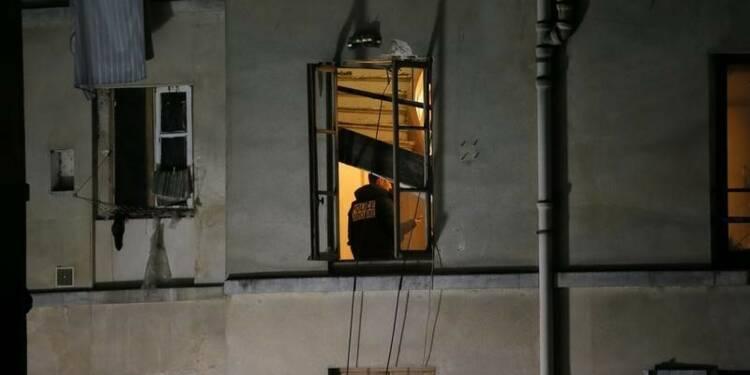 Sept gardes à vue levées après l'assaut de Saint-Denis