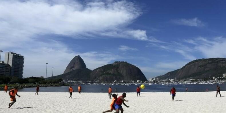 La croissance du Brésil à 0,1% en 2014, récession en vue en 2015