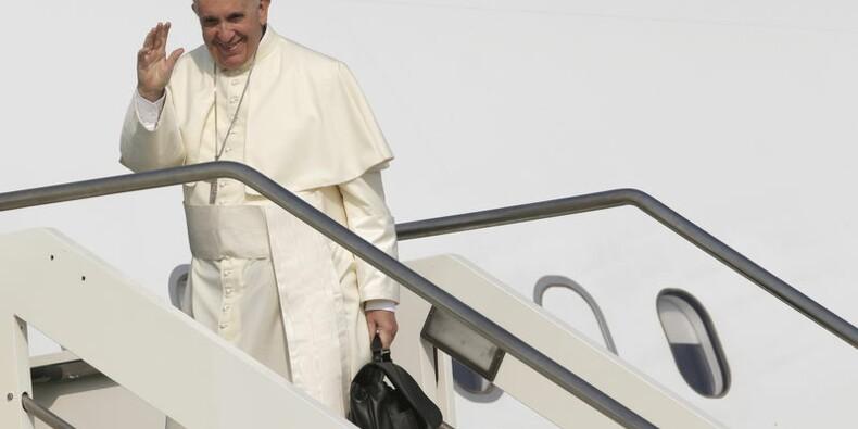 Le pape en Amérique du Sud pour soutenir les pauvres et la planète