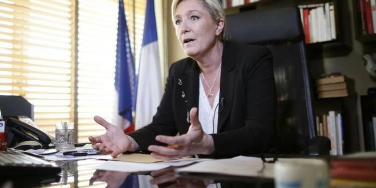 Marine Le Pen en correctionnelle pour ses propos sur les prières