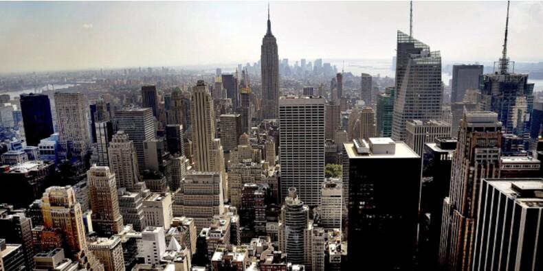 Le marché de l'immobilier de luxe s'emballe à Manhattan