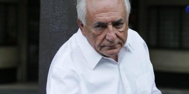 Procès du Carlton : DSK relaxé